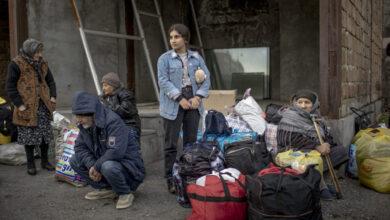 Photo of پولیٹیکو – ناگورنو – کاراباخ مہاجرین کو امن معاہدے کے بعد وطن واپس جانے کا بہت کم امکان نظر آتا ہے