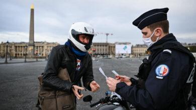 Photo of فرانس کا وزن کورونا وائرس سے متاثرہ مریضوں کو الگ تھلگ کرنے پر ہے