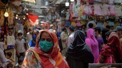 Photo of پاکستان میں کورونا کے 3 ہزار 119 نئے کیسز رپورٹ، 43 مزید شہری جاں بحق