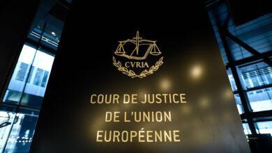 Photo of پولیتو – قانون کی حکمرانی کے معاملے پر کمیشن ، پولینڈ کے ساتھ یورپی یونین کے 5 ممبران کا عدالت میں مقابلہ