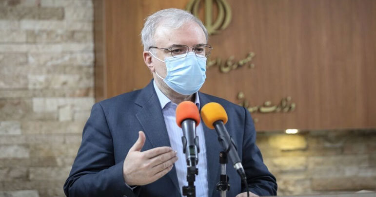 Photo of یکطرفہ پابندیوں نے ادویات اور طبی سامان کو نشانہ بنایا ہے، ایران
