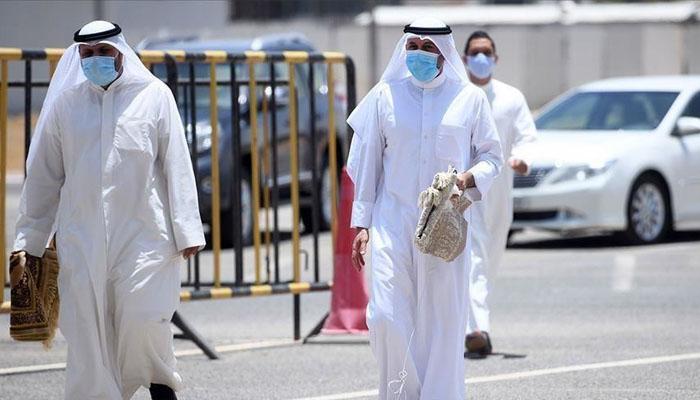 سعودی عرب میں کورونا سے متعلق افواہ پرجرمانہ ہوگا، سعودی وزارت داخلہ